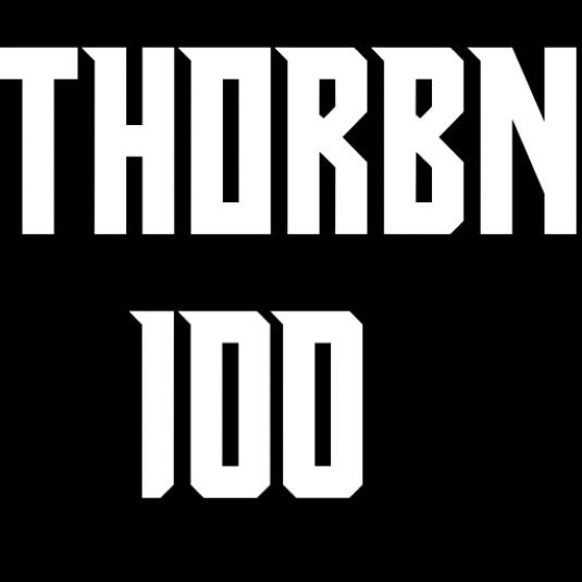 thorbn 100