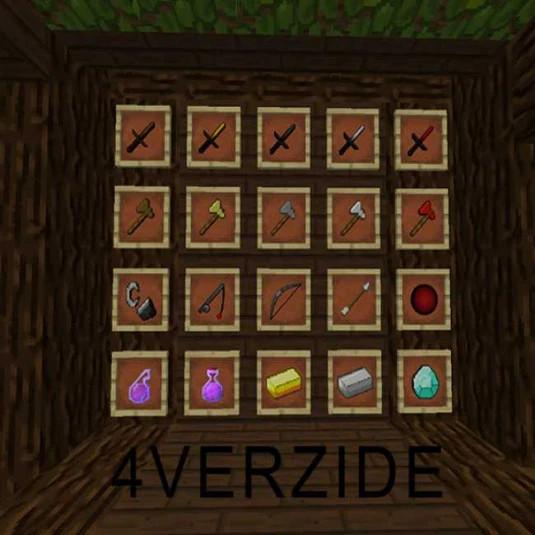 4Verzide by Dualzz