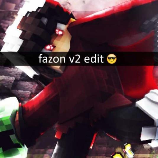 Fazon v2 edit