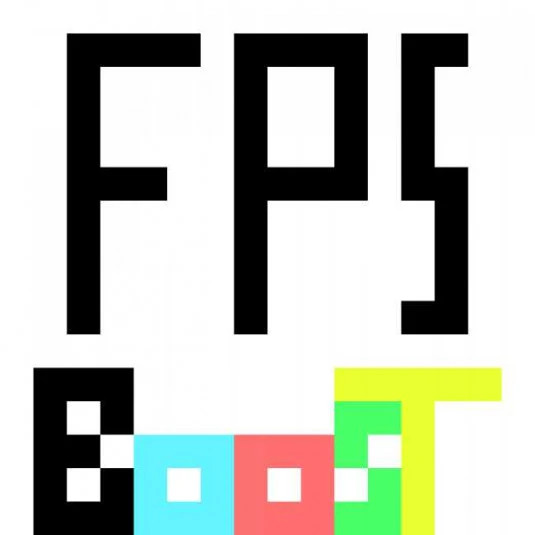 FPS-boost