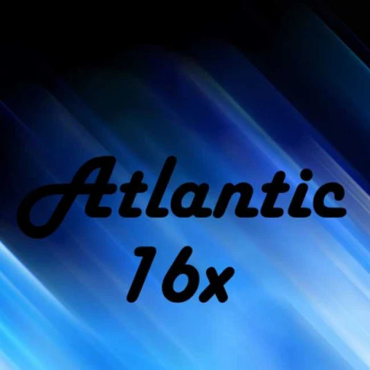 Atlantic16x