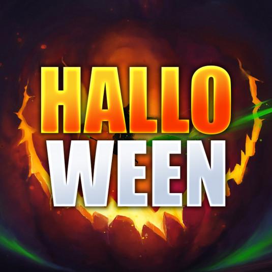 gorego halloween pack