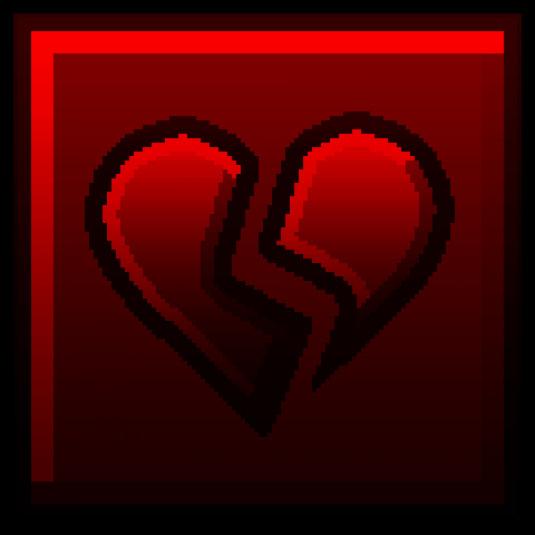 Heartache short swords