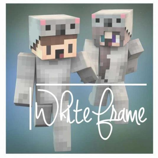WhiteFrame