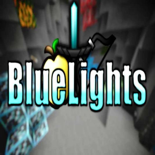 BlueLights V2 [Showcase Video]