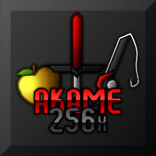 Akame [256x]