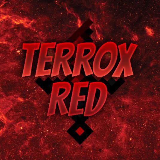 Terrox Red x16