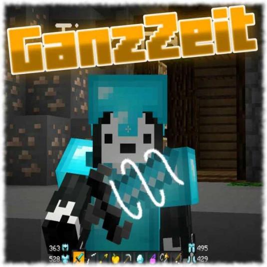GanzZeit Infinite 16x16
