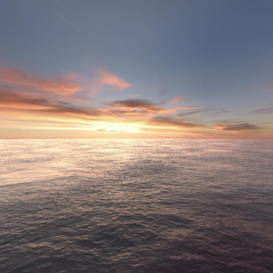 Panorama Sky
