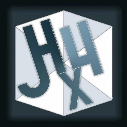 justH4X V3 [32x]