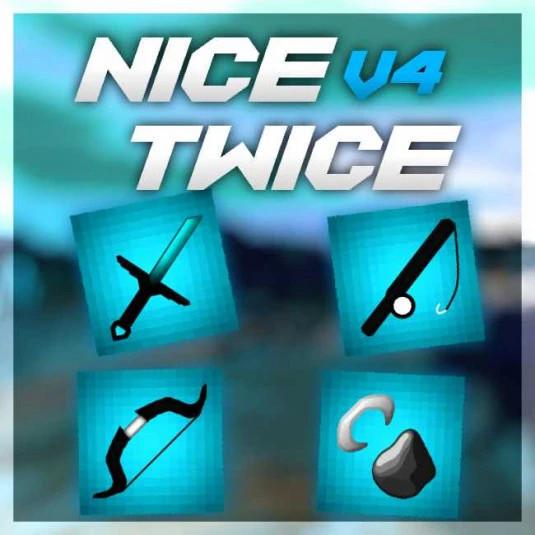 NiceTwice v4