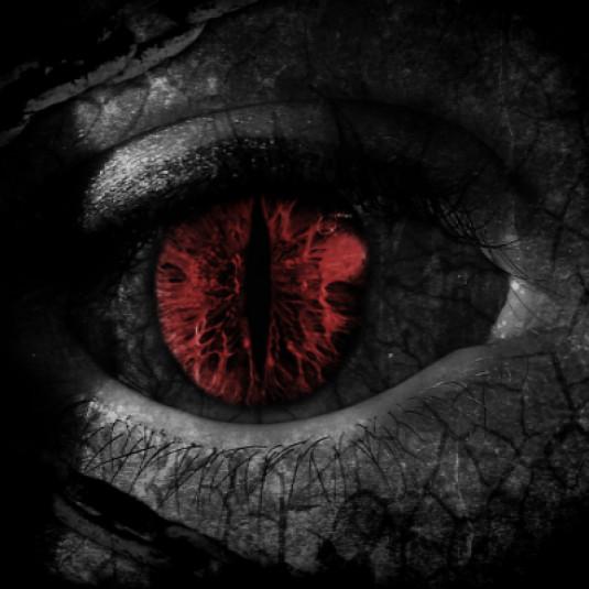 Red & Black Dark