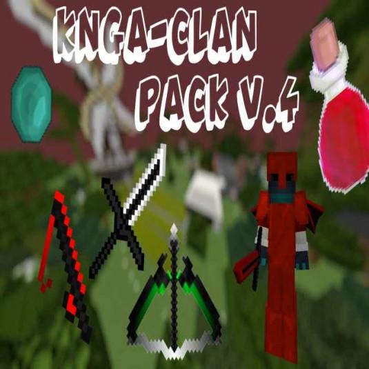 KnGa-ClanPack v.4