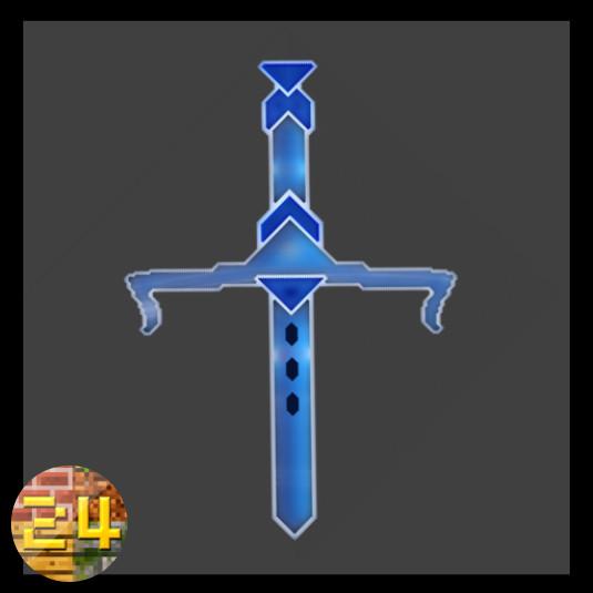 Black&Blue Assassin