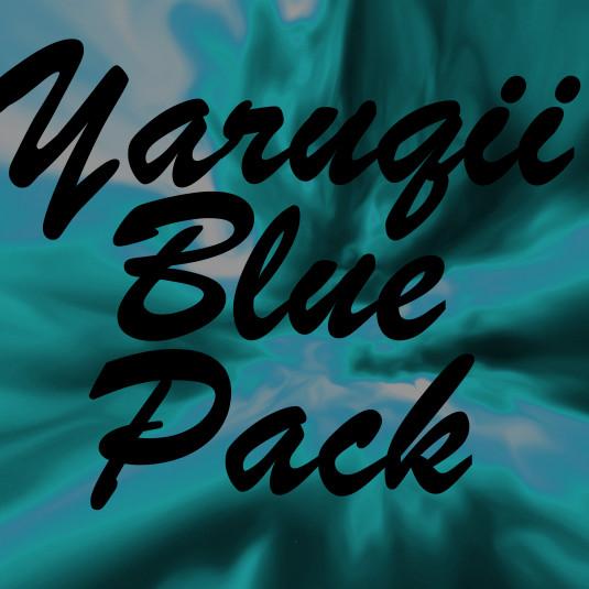 Yaruqii Blue Pack