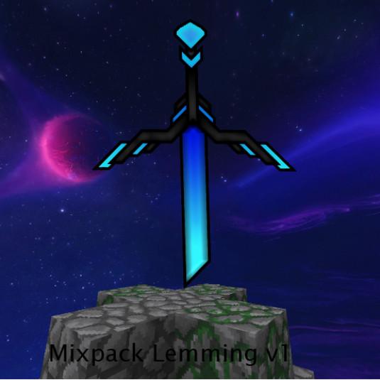Lemming v1 Mixpack