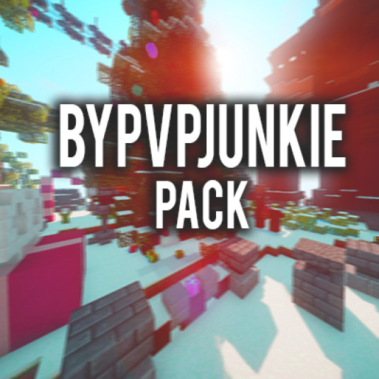 byPvPJunkie Pack Orange Edit