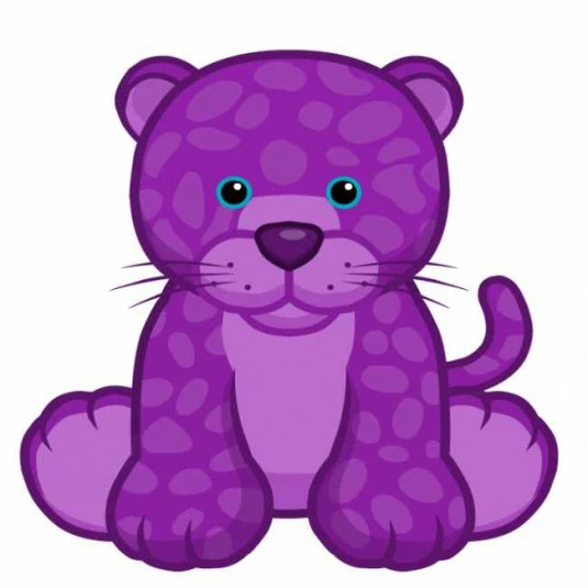 Purple Panther