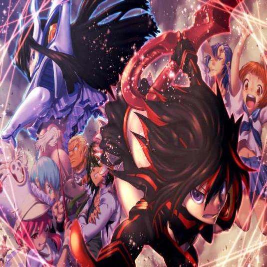 Anime-Mixpack