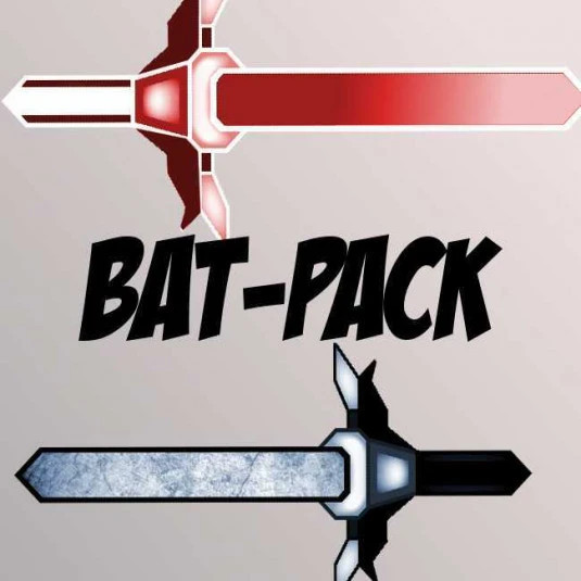 BatPack for 1.9