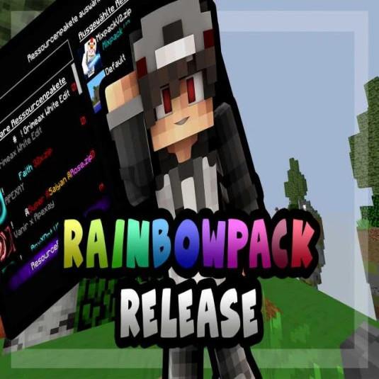 zHxpee Rainbowpack 0,3k