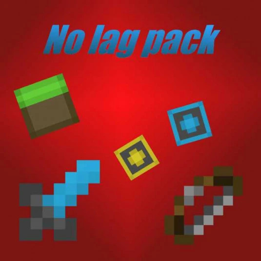 No lag pack
