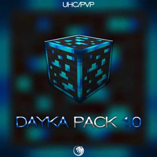DAYKA PACK 1.0