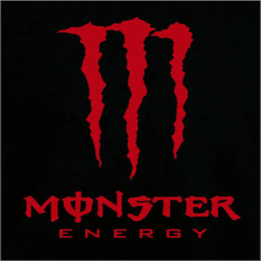 Monster Energy pack
