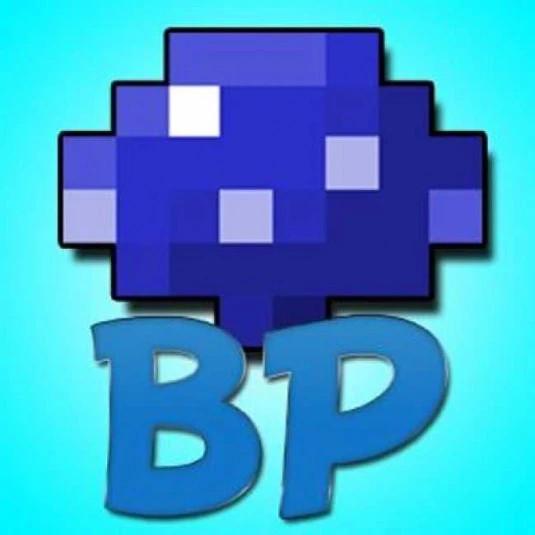 BlauPilz pack