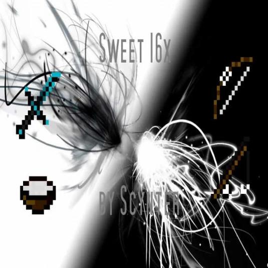 Sweet16x