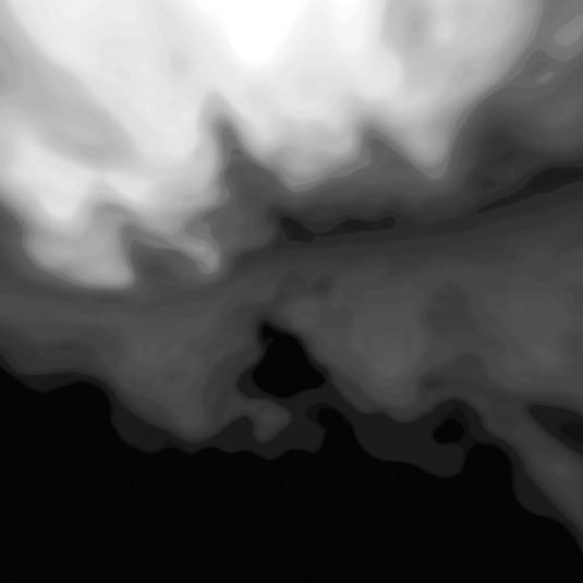 Cocaine Sky-Overlay