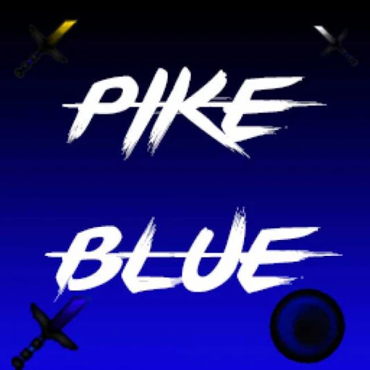 Smooth Blue Pack [by pike.]