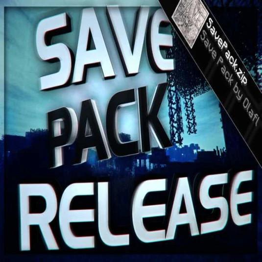 SavePack
