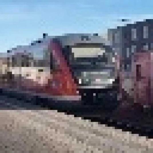 Eisenbahnpack by OstseeKevin
