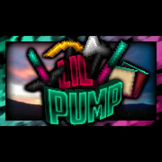 lil Pump by Der letzte Otto