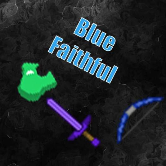 BlueFaithful