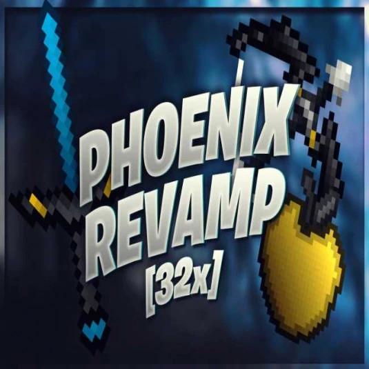 [32x] PhoenixRevamp