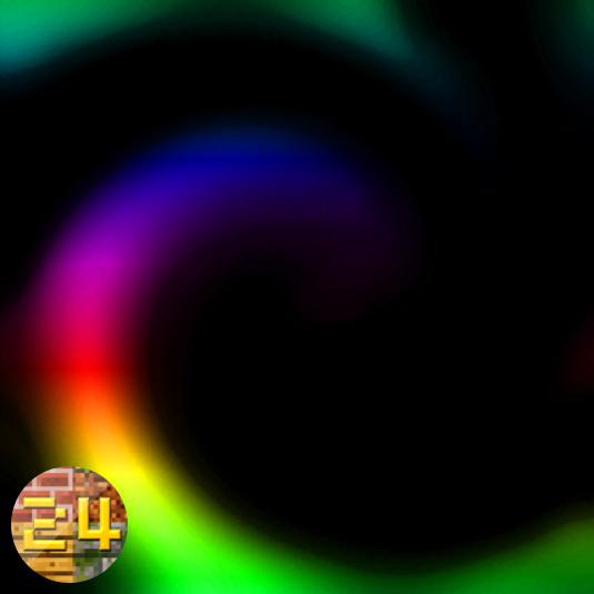 ApxXDnt V3 Rainbow