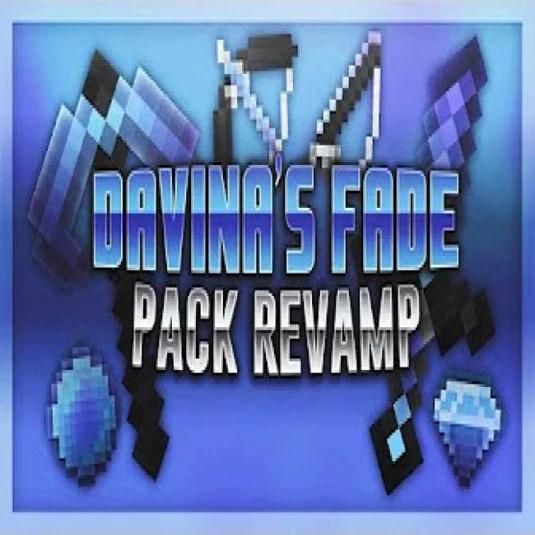 Davina's Fade Pack 16x Revamp