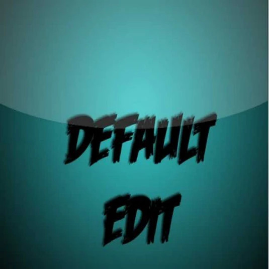 DefaultEdit - heucheln