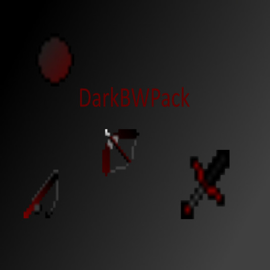 DarkBWPack