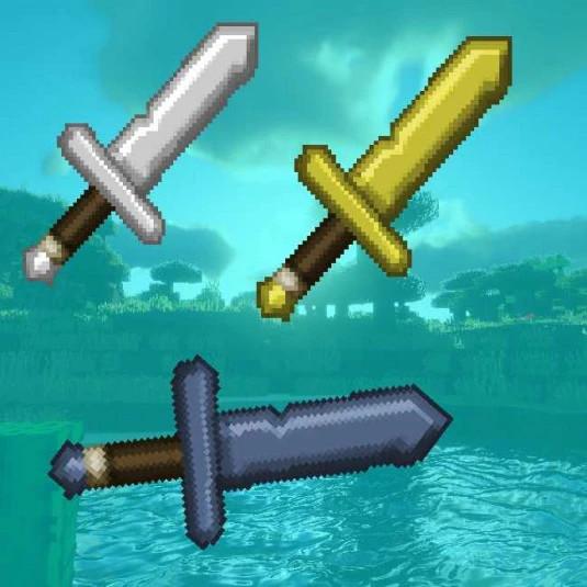Sphax Sword Updater