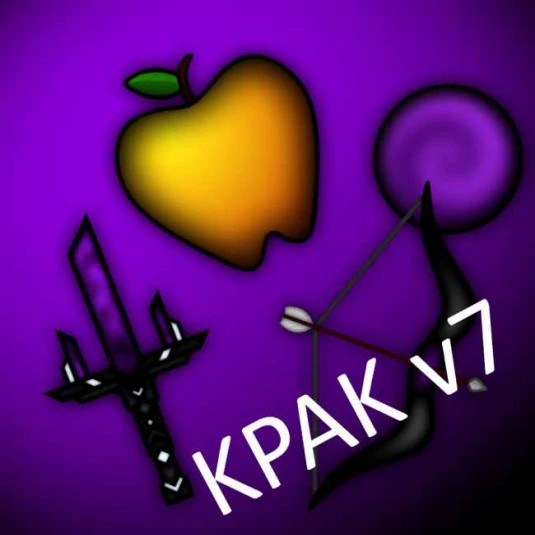 KPAK v7 Purple
