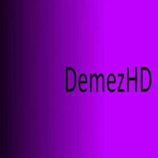 DemezHDLilaPack
