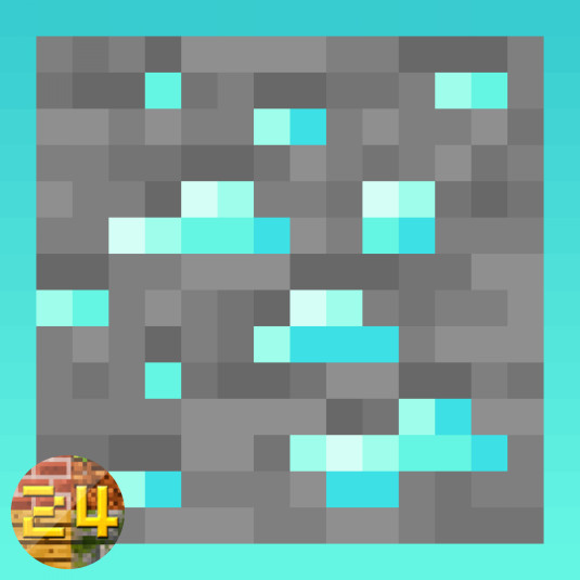 Outlined Ores Overlay 1.16