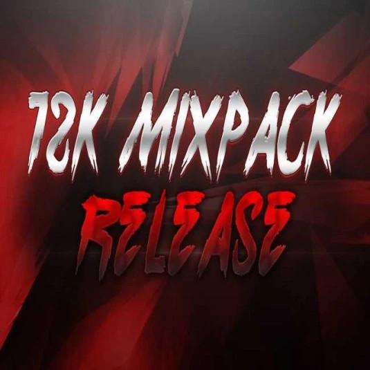 Yannich 12k Mixpack
