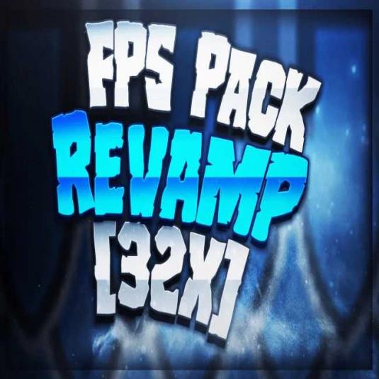[32x] FPSPackRevamp