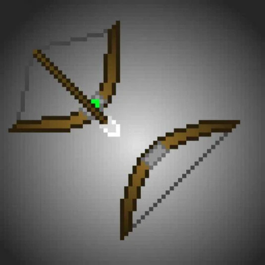 32x Bow by McEgo
