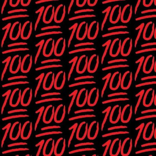 #HUNNIT (DANTEH 100K PACK)