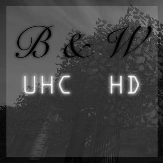 BW UHC HD